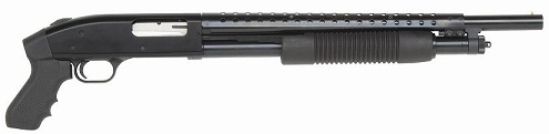 Mossberg 500 Crusier Pistol Grip Shotgun